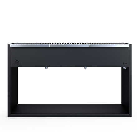 BBQ Grill 300 by Röshults in anthracite