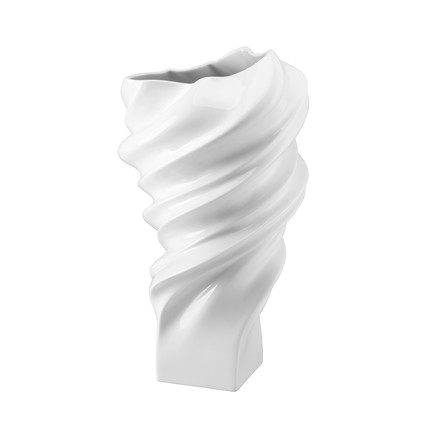 The Squall Vase by Rosenthal with a size of 32cm
