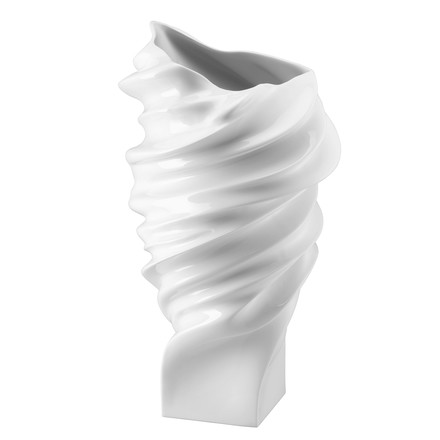 The Squall Vase by Rosenthal with a size of 40cm