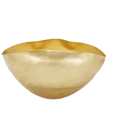 Bash Vessel Bowl by Tom Dixon in large