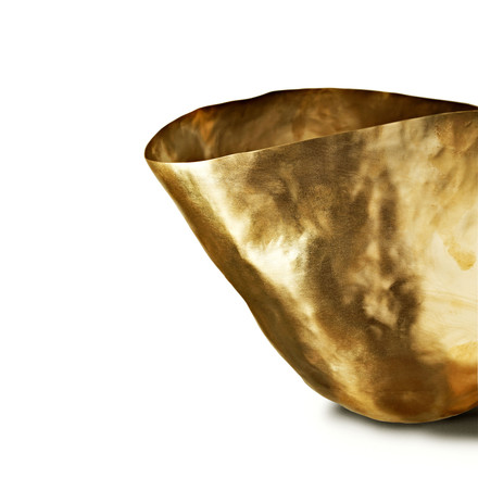 Bash Vessel Bowl by Tom Dixon