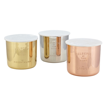 Scent Scented Candles by Tom Dixon