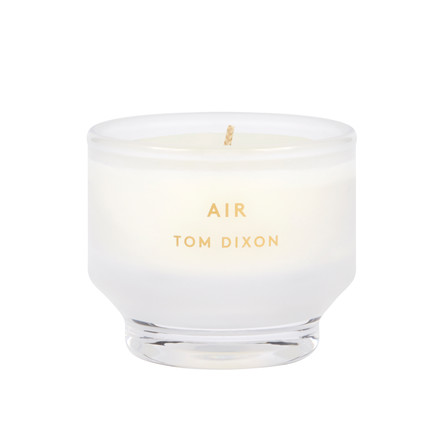 Scent Elements Scented Candle Air by Tom Dixon