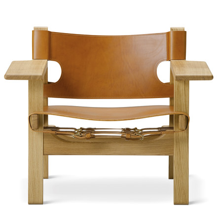 Spanish Chair by Fredericia