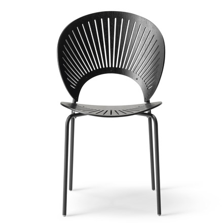 Trinidad Chair by Fredericia in Black