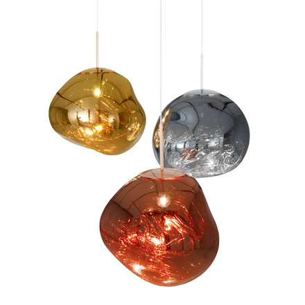 Melt Pendant Lamp by Tom Dixon