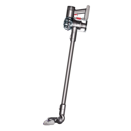 Dyson - Cordless Vacuum Cleaner Digital Slim Extra, iron / silver