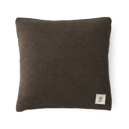 Menu - Nepal projects, Color Pillow, brown / sand