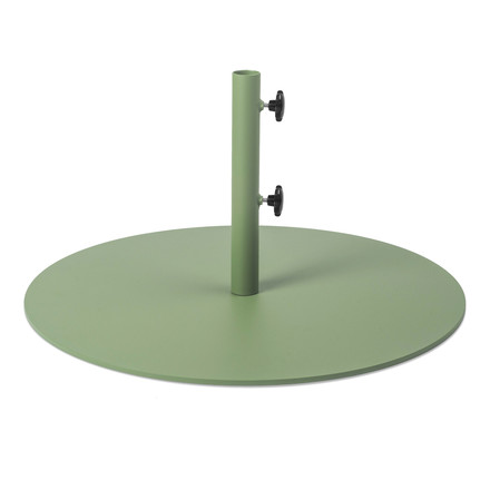 Stand for Stipesol Parasol by Fatboy in Green