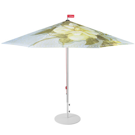 Bouqetteketet parasol by Fatboy