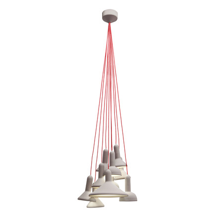 Established & Sons - Torch Light Bunch pendant lamp