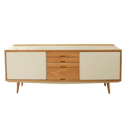 Fifties Sideboard from Red Edition