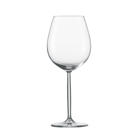 Diva Glass for water and red wine by Schott Zwiesel