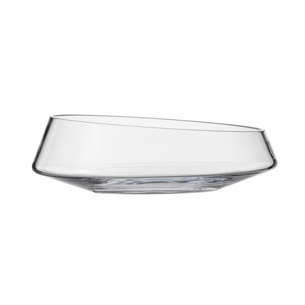 The Diamonds Bowl by Zwiesel 1872 in clear