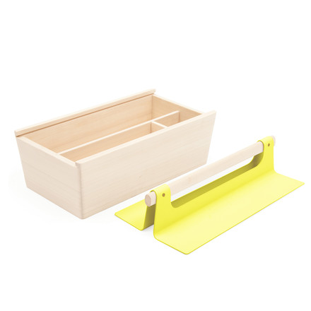 Louisette Tool Box by Hartô