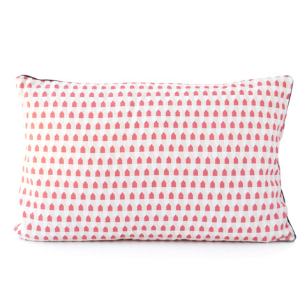 Petit Octave Cushion by Hartô