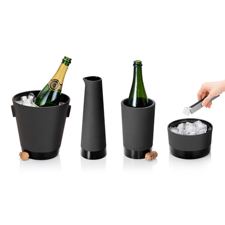 Magisso Wine and Ice Cooler Series