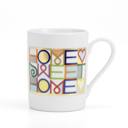 The Coffee Mug, Home Sweet Home by Vitra
