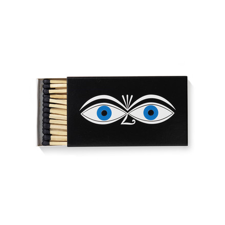 The Matchbox Eyes by Vitra