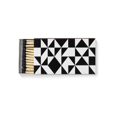 Matchbox Geometric A by Vitra