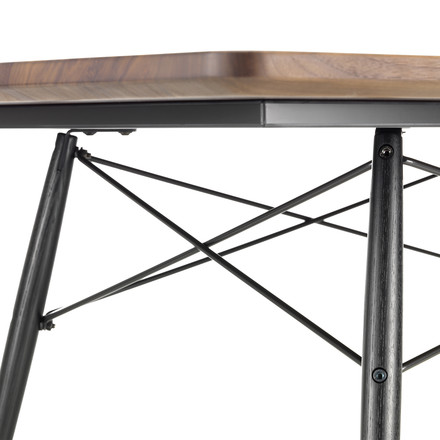 The Eames Coffee Table by Vitra.
