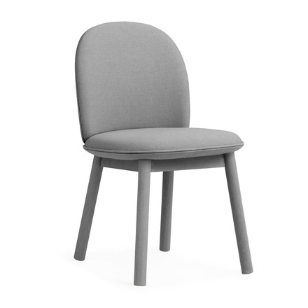 Normann Copenhagen - Ace Chair Nist, grey