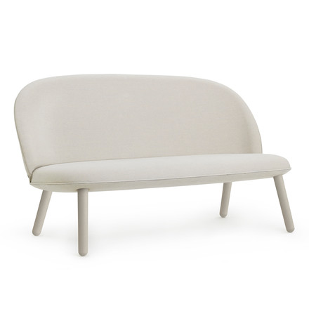 Ace Sofa Nist from Normann Copenhagen in beige