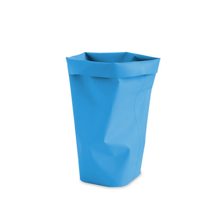 L&Z - Roll-Up Bin M, french blue