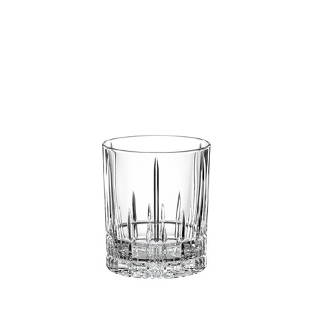 Perfect serve D.O.F. glass from Spiegelau