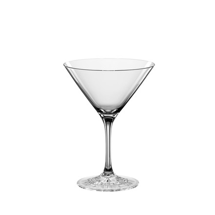 Perfect Serve Starter Kit Cocktail Glass by Spiegelau