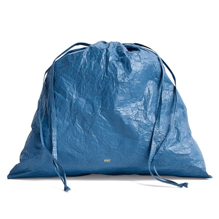 Hay - Packing Essentials with draw cord, blue, size L
