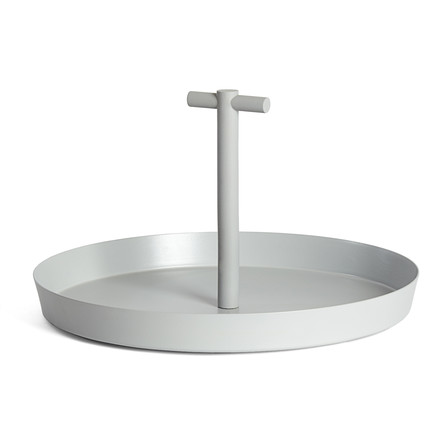 General Tray by Good Thing in Grey