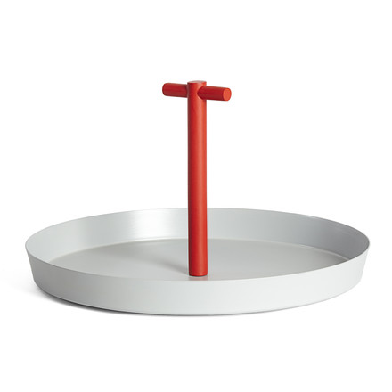 General Tray by Good Thing in red