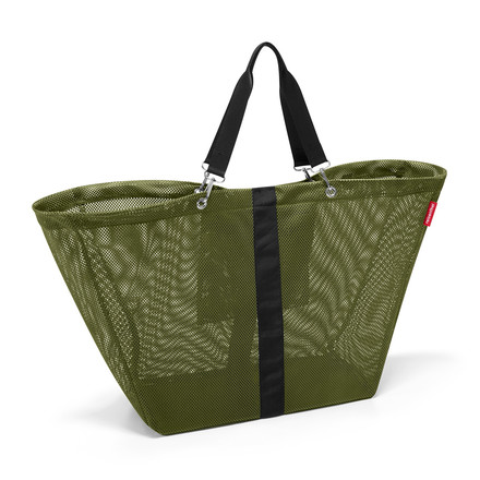 The reisenthel - meshbag XL in cactus