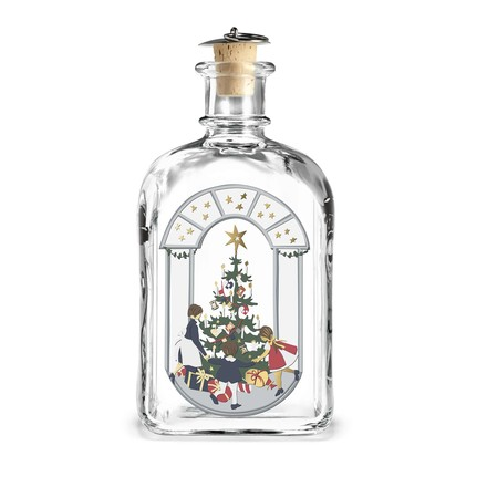 Christmas Bottle 2016 65 cl by Holmegaard