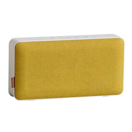 MOVEit - Wi-Fi & Bluetooth Speaker by Sack it in Mustard