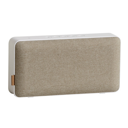 MOVEit - Wi-Fi & Bluetooth Speaker by Sack it in Clay