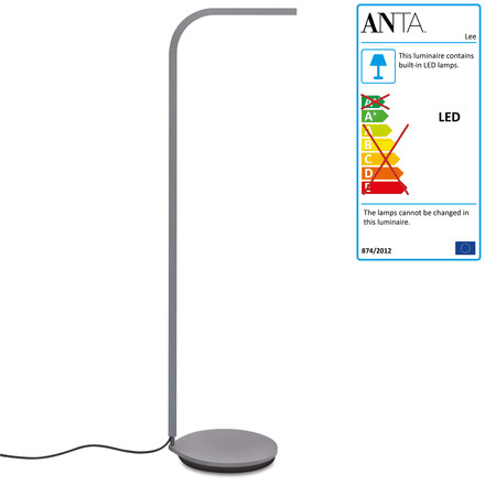 Anta - Lee LED Floor Lamp