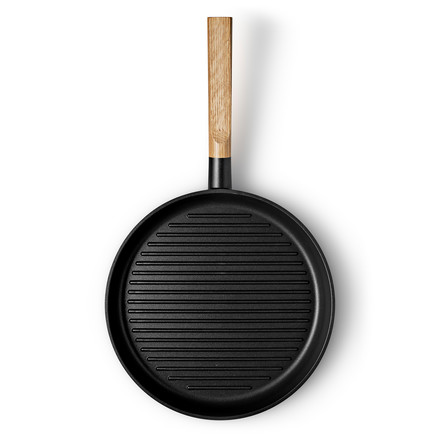 Nordic Kitchen Grill Pan Ø 28 cm by Eva Solo