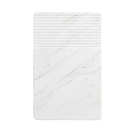 Muuto - Marble Trivet Groove by Muuto in the shop