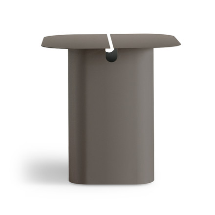 GAP Side Table by vonbox in Umbra