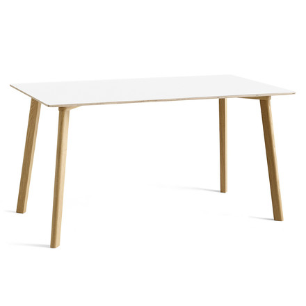 Copenhague Deux 210 Table By Hay In The Shop