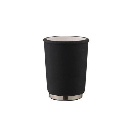 Touch Toothbrush Holder by Södahl in Black