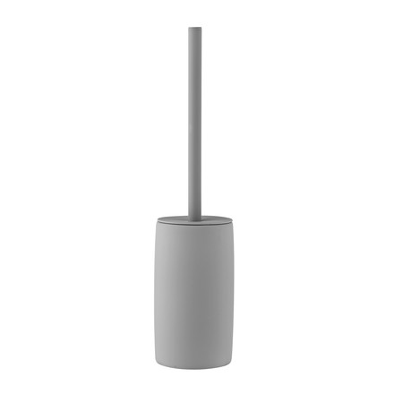 Mono Toilet Brush by Södahl in grey