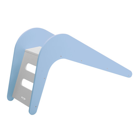 Children's Slide Blue Whale from Jupiduu