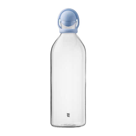 Rig-Tig by Stelton - Cool-It water carafe, blue