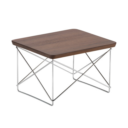Eames occasional table ltr wood by vitra - Eames occasional table ...