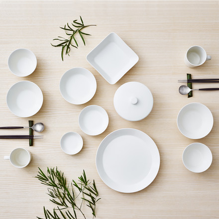 Teema Tiimi White By Iittala Connox Shop