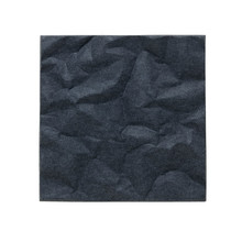 Offecct - Soundwave Scrunch Acoustic panel, dark grey