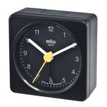 Travelling Alarm Clock BNC002 (AB1) by Braun